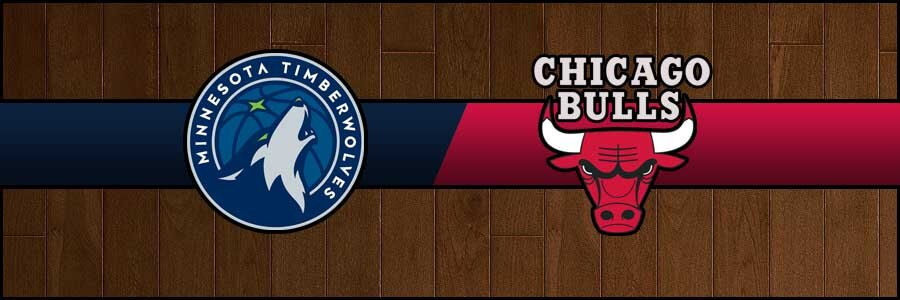 Timberwolves vs Bulls Result Basketball Score