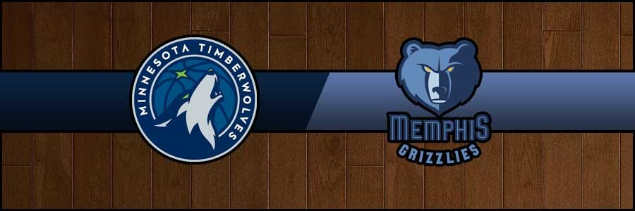 Timberwolves vs Grizzlies Result