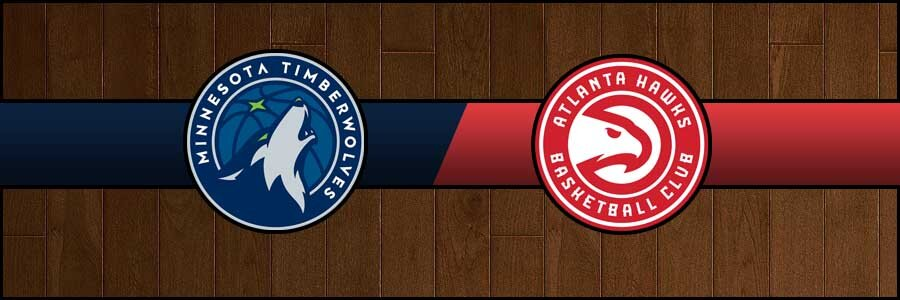 Timberwolves vs Hawks Result Basketball Score