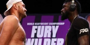 Tyson Fury vs. Deontay Wilder III Betting Preview: Throw Down for the Third Time