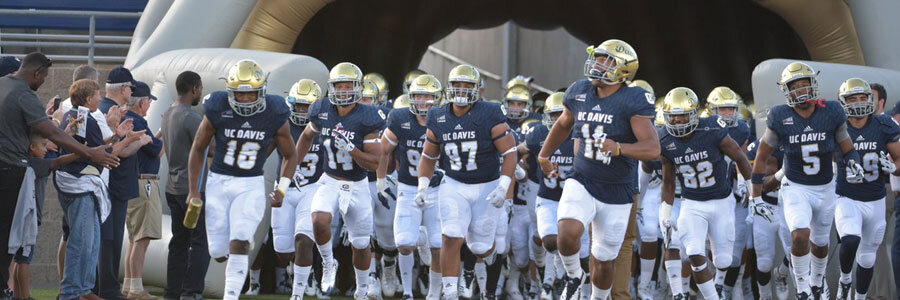 UC-Davis at Stanford 2018 NCAA Football Week 3 Betting Preview