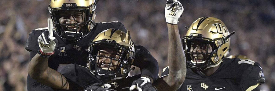 Is UCF a safe bet to win the 2018 ACC Championship?