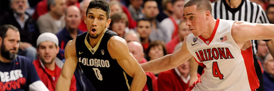 UCLA at Colorado Odds, Betting Pick & TV Info