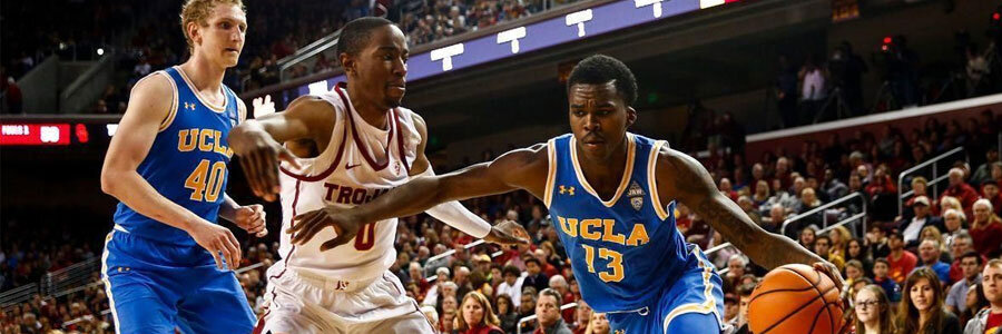 Is UCLA a safe bet in this First Four matchup?