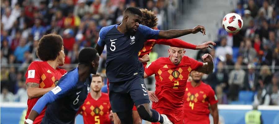 2021 UEFA Nations League Semifinal: Belgium vs. France Betting Analysis