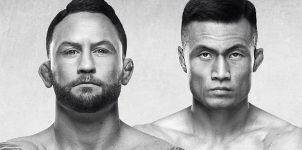 UFC Fight Night 165 Odds, Edgar vs Korean Zombie Betting and Preview