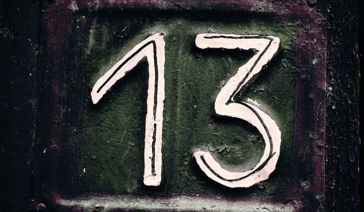 unlucky-13
