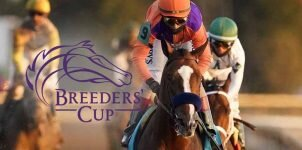 Early Updated Breeders' Cup Classic Odds