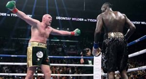 Updated Fury vs Wilder Odds: Fury The Chalk Heading to Fight Night