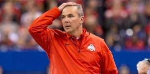 Urban Meyer's Administrative Leave Causes Chaos and Speculation Throughout Ohio State