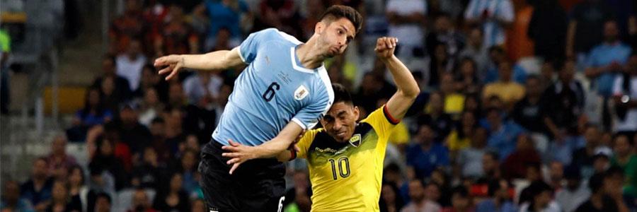 2019 Copa America Match Day 3 Odds, Predictions & Picks