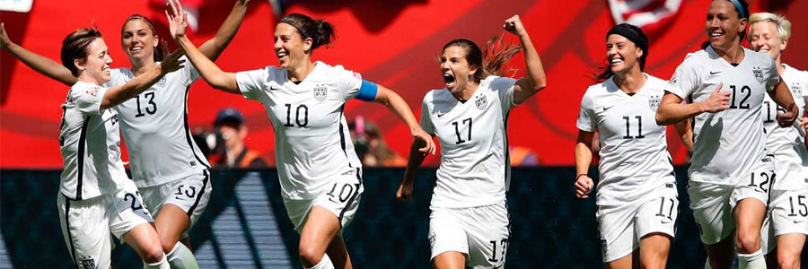 2019 Women's World Cup Match Day 1 Odds & Preview