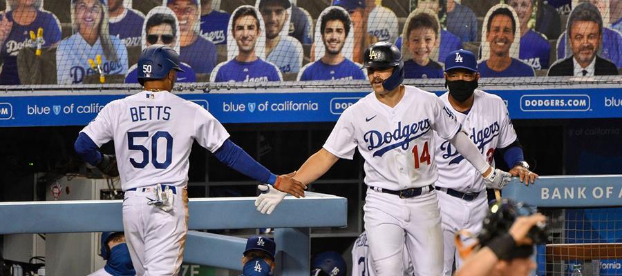 Giants vs Dodgers – MLB Odds & Picks