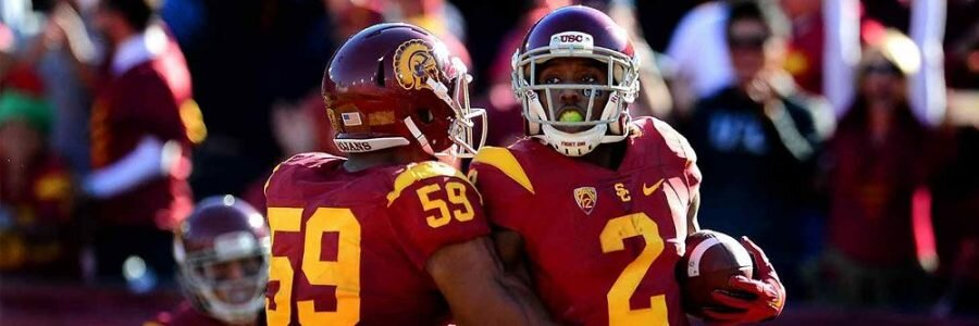 Stanford vs USC NCAA Football Odds Preview