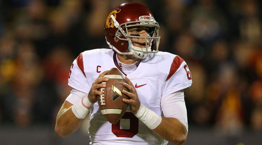 usc trojans, ncaaf betting, mybookie