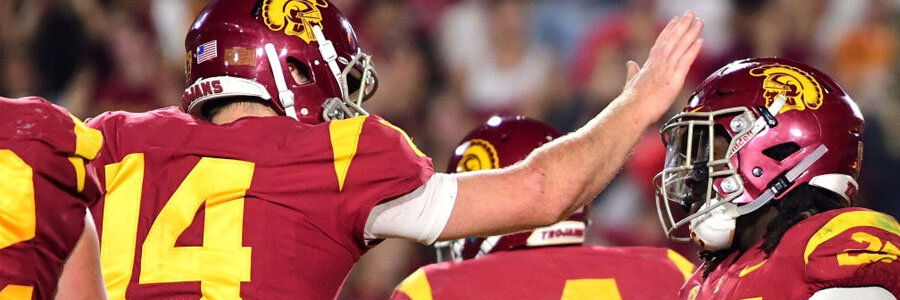 Is USC a safe bet for NCAA Football Week 7?