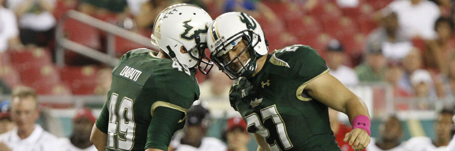 Is USF a safe bet in the Birmingham Bowl?