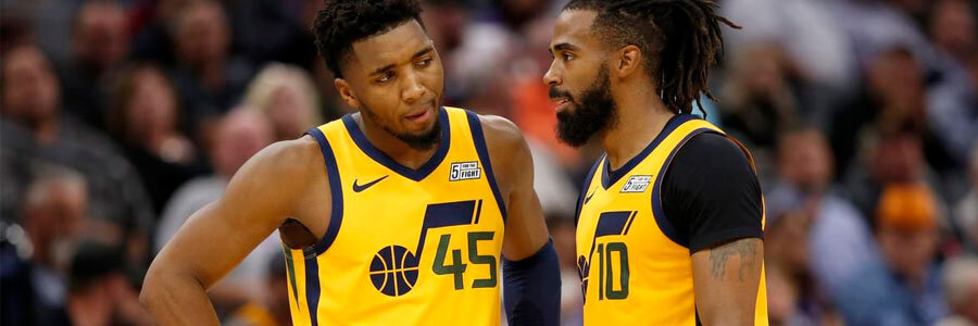 Lakers vs Jazz 2019 NBA Lines, Game Analysis & Expert Pick