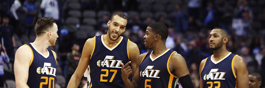 Jazz vs Rockets NBA Playoffs Game 2 Odds, Preview & Prediction