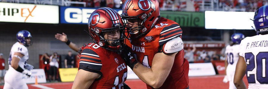 Are the Utes a safe bet in NCAA Football Week 3?