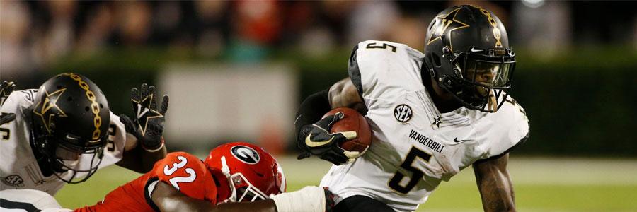 Is Vanderbilt a safe bet for NCAA Football Week 7?