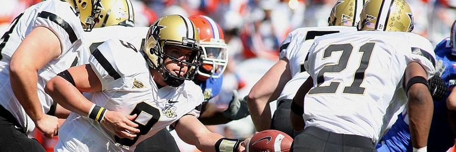 Vanderbilt at Georgia NCAA Football Week 6 Spread & Pick
