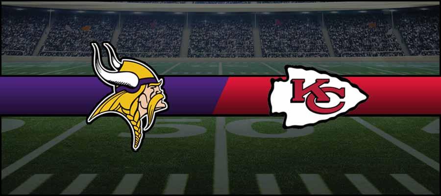 Vikings vs Chiefs Result NFL