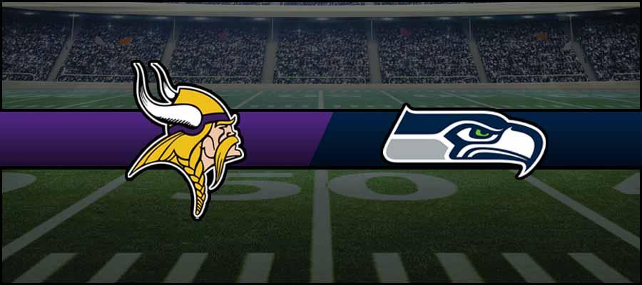 Vikings vs Seahawks Result NFL Score