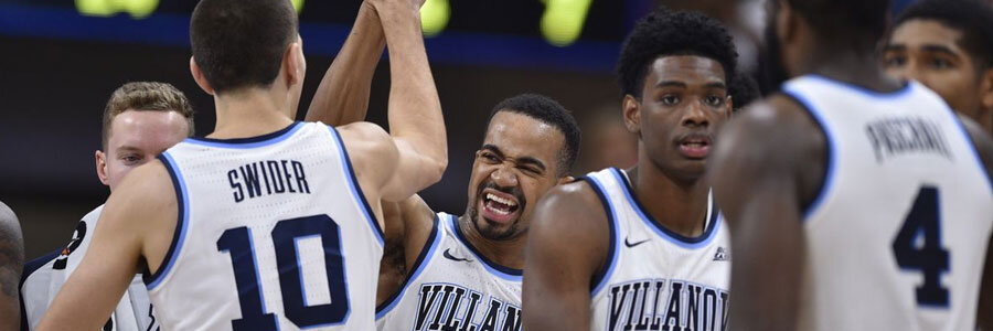 Villanova vs Pennsylvania NCAAB Lines & Expert Analysis