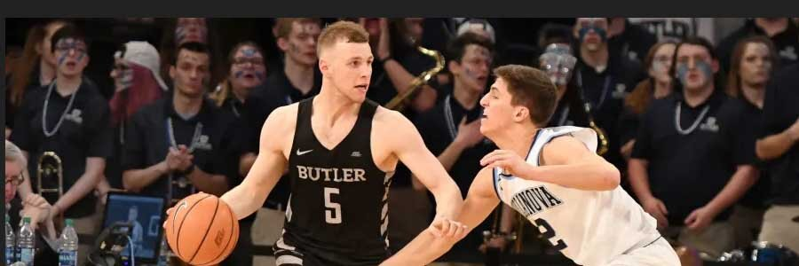 Villanova vs Butler 2020 College Basketball Lines & Game Info