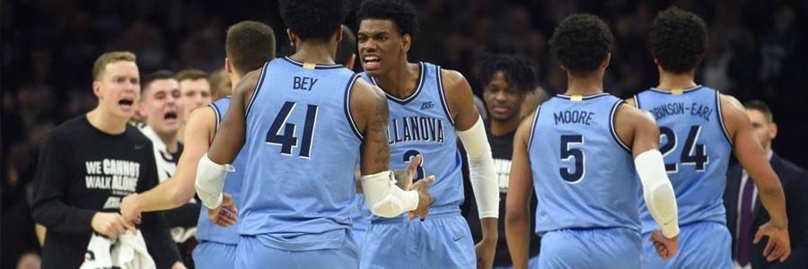 Butler vs Villanova 2020 College Basketball Lines, Analysis & Prediction