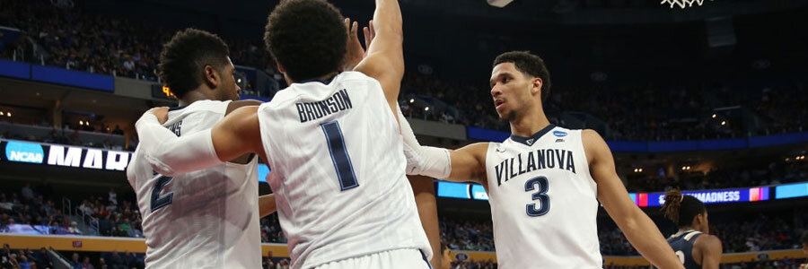 Villanova vs. WVU March Madness Betting Pick & Sweet 16 Prediction