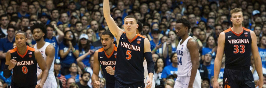 Is Virginia a safe bet this week?