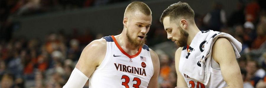 Virginia vs North Carolina State NCAAB Betting Odds & Analysis