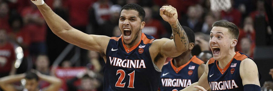 Updated NCAA Basketball Championship Odds - March 7th Edition