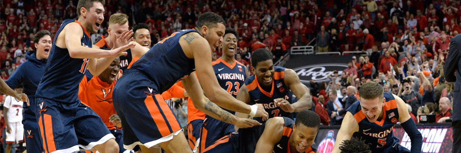 Is #1 Virginia is a Winning Betting Pick for the 2018 NCAA Championship?