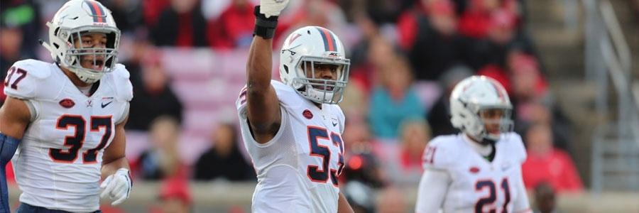 Virginia at Miami Week 12 NCAAF Spread & Betting Pick