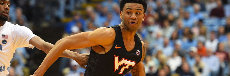 Virginia Tech vs Miami NCAAB Odds & Game Preview