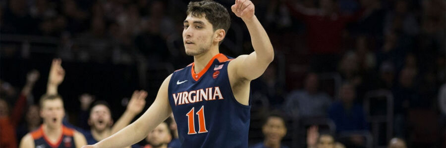 Duke at Virginia Spread, Free Pick & TV Info