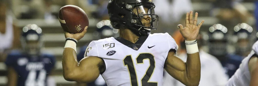 North Carolina State vs Wake Forest 2019 College Football Week 10 Lines & Preview