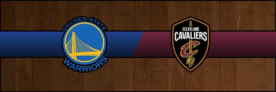 Warriors vs Cavaliers Result Basketball Score