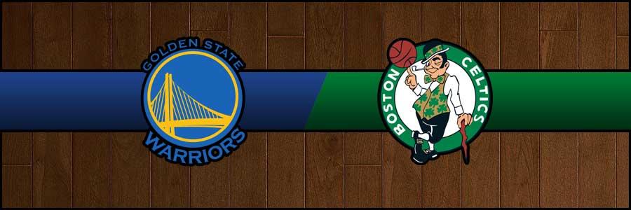 Warriors vs Celtics Result Basketball Score