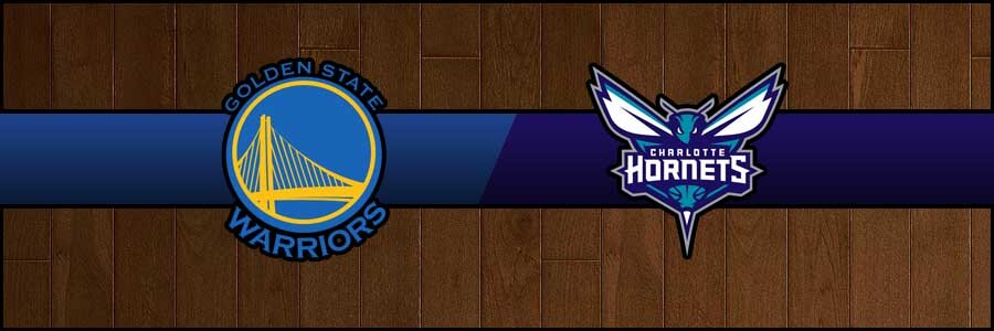 Warriors vs Hornets Result Basketball Score