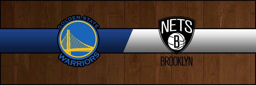 Warriors vs Nets Result Basketball Score