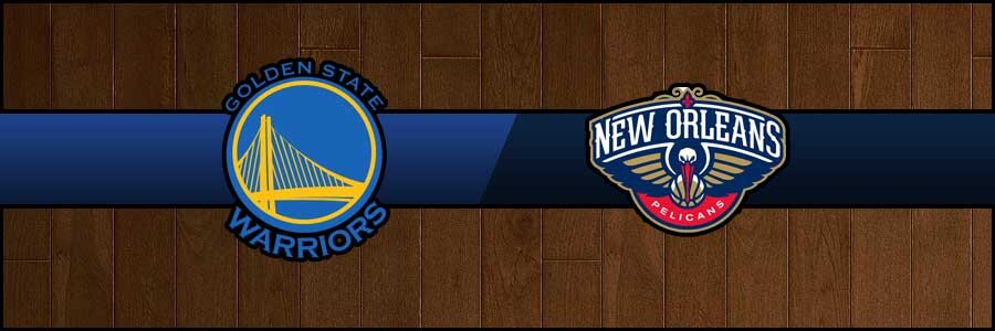 Warriors vs Pelicans Result Basketball Score