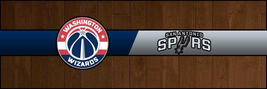 Warriors vs Spurs Result Basketball Score