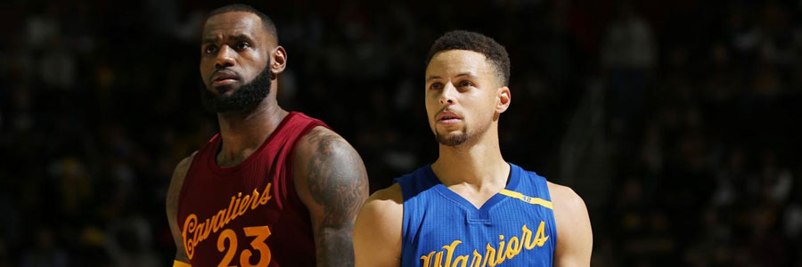 Which team is a safe bet to win the 2018 NBA Finals?