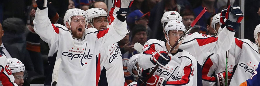 Capitals vs Flyers NHL Betting Lines, Expert Preview & Pick
