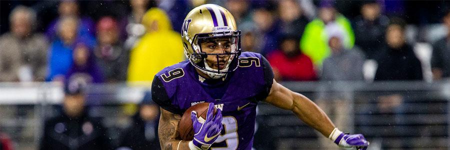 Is Washington a safe bet for NCAA Football Week 12?