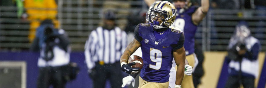 How To Bet Washington at Stanford Week 11 NCAAF Odds & Betting Pick